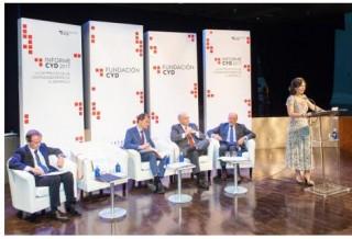 Presentación del Informe CYD en Madrid