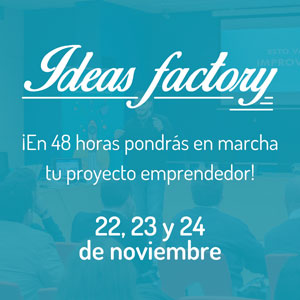 Ideas Factory by UPO