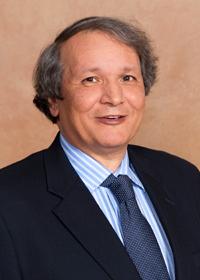 El profesor Shaker A. Zahra.