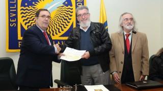 La Fundación aportará  9000 euros al grupo de investigación 'Desarrollo y Enfermedades musculares' que dirige Sánchez Alcázar