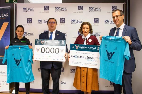 Mamen Ledesma Ruiz, Vicente Guzmán Fluja, María Luisa Guardiola Domínguez y David Naranjo Gil
