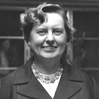 Margaret O. Dayhoff