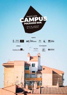 Campus Polígono Sur, Arte de Contexto en la Periferia'