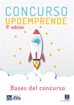 Concurso UPOemprende-11ª edición