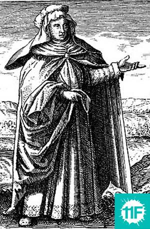 Prophetissa-destacada