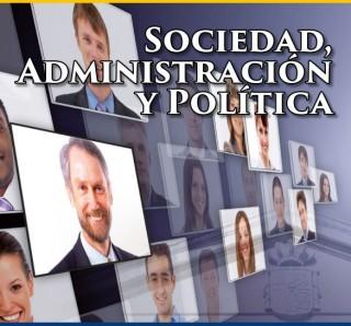 Sociedad, Administración y Política