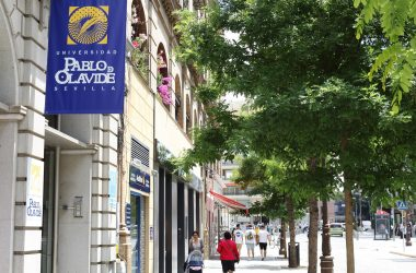 sede Olavide en Sevilla-Centro