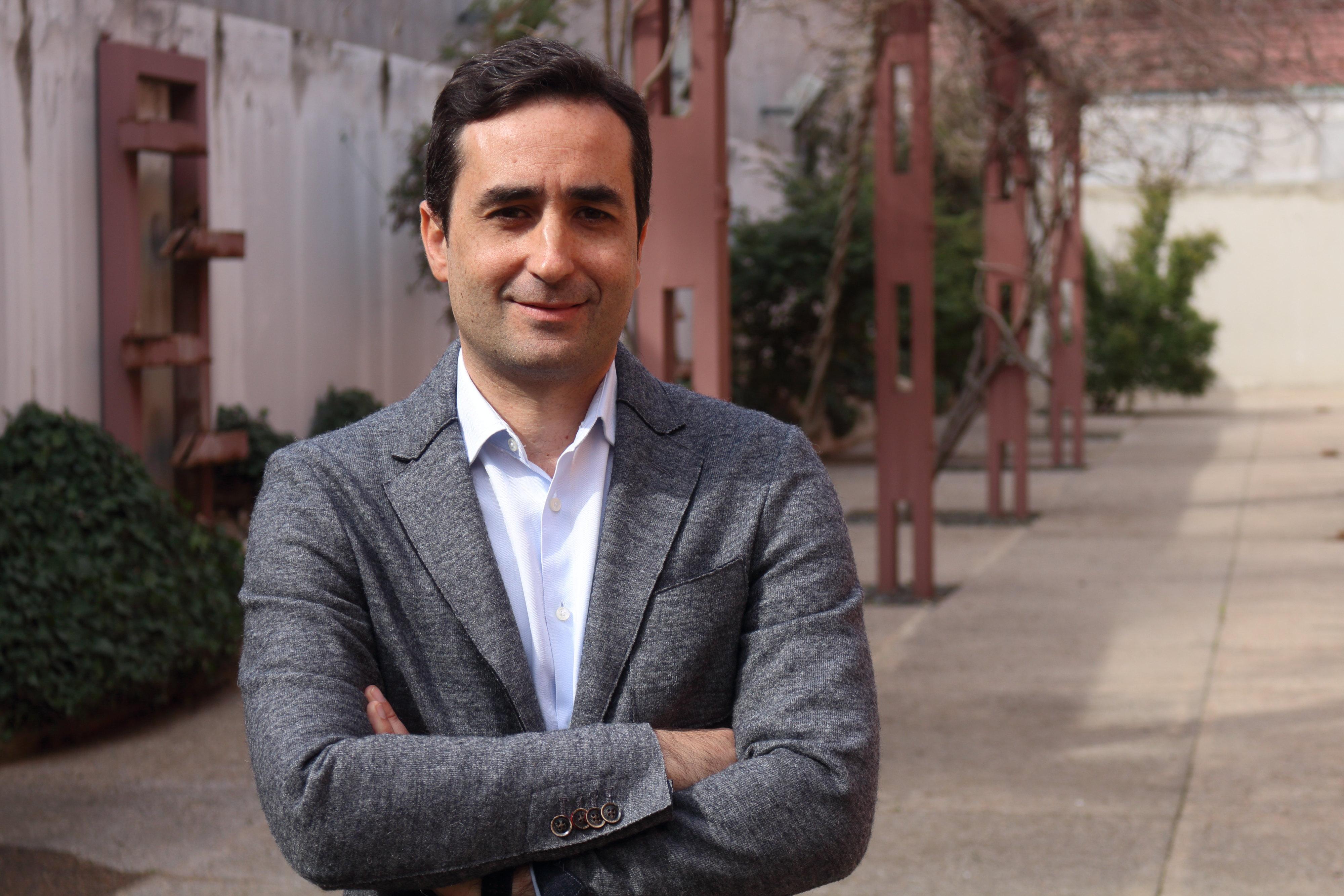 Enrique Jiménez Rodríguez, director del Máster Oficial en Finanzas y Banca de la UPO.