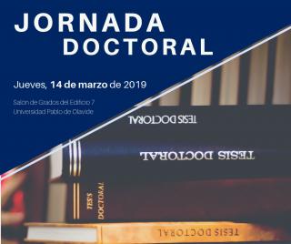 Jornada Doctoral - 14 de marzo