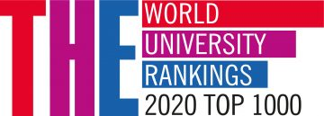 'THE' World University Rankings 2020