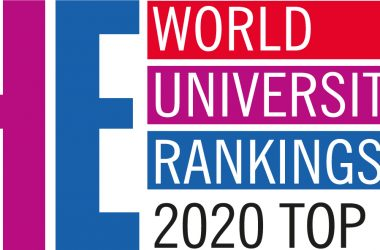 'THE' World University Rankings 2020