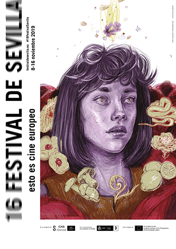 16 Festival de Sevilla