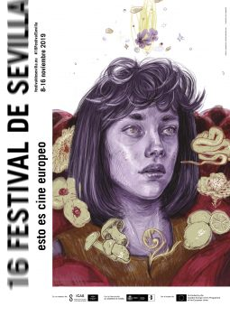 16 Festival de Sevilla - cartel