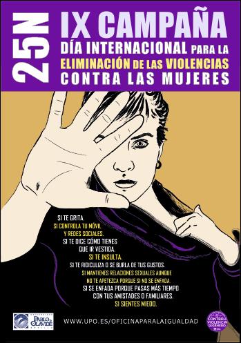 Campaña 25N