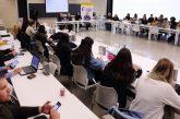 Seminario 'De Weimar a Davos: desafíos a los derechos sociales en tiempos de neoliberalismo extremo'