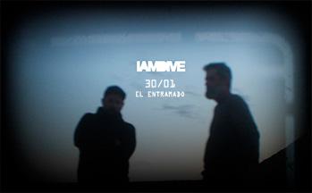 Ciclo UPO Music: I AM DIVE
