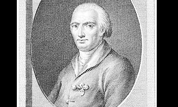 Retrato de Pablo de Olavide