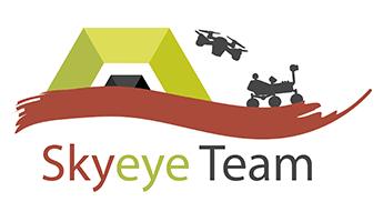 skyeye logo
