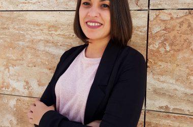 Teresa Rebolledo Gámez