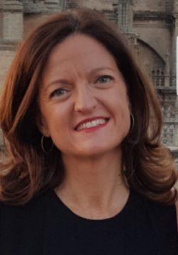 Isabel Cerrillo