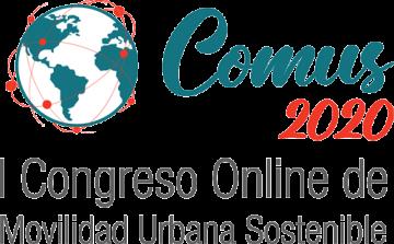 I Congreso Online de Movilidad Urbana Sostenible @ Congreso online