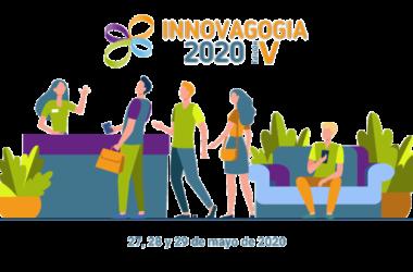 Innovagogía 2020: del 27 al 29 de mayo de 2020