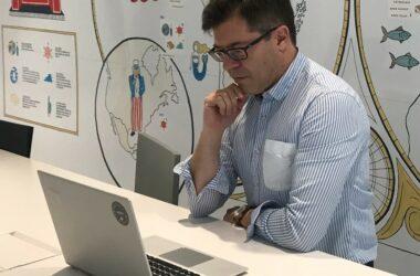 José Luis Salmerón es catedrático de Sistemas de la Información e Informática de Gestión de la UPO.