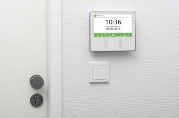 sistema digital de control horario
