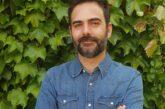 Juan Infante Amate, profesor de Historia Contemporánea e investigador en el Laboratorio de Historia de los Agroecosistemas de la UPO.