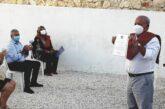 Acto de clausura del Aula de Mayores en Gilena