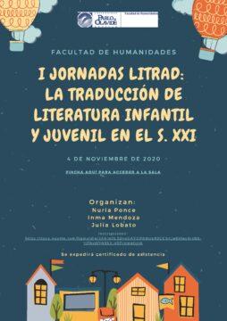 La traducción de la literatura infantil y juvenil en el S. XXI @ Online - Universidad Pablo de Olavide
