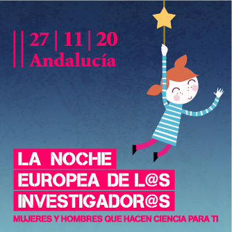 La Noche Europea de l@s Investigador@s @ Online