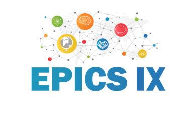 EPICS IX