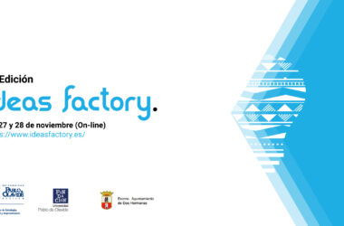 Ideas Factory 5 edición