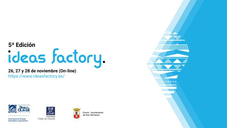 Ideas Factory 5 edición