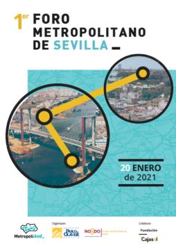 primer foro metropolitano de Sevilla