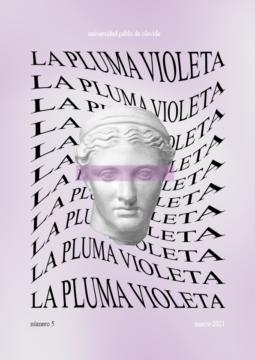 La Pluma Violeta