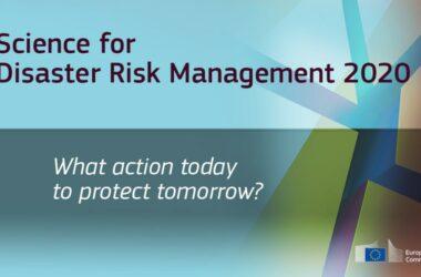 Science for Disaster Risk Management