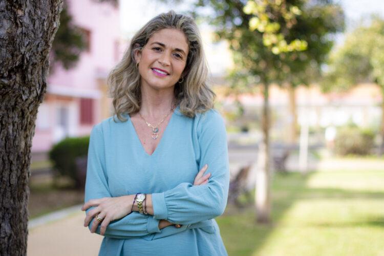 María José Parejo Guzmán, la primera directora académica de Integración y Diversidad Funcional