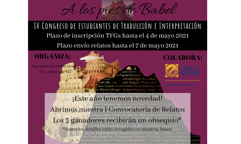 Imagen https://www.upo.es/diario/wp-content/uploads/2021/05/congreso_Babel_web.png