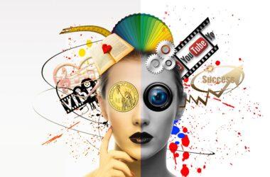 ilustración sobre vídeo