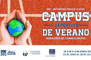 Campus Deportivo de Verano