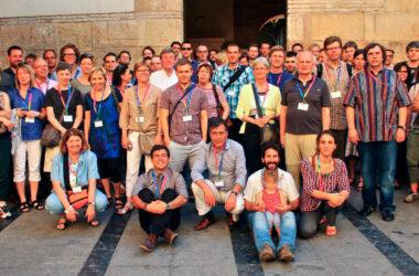 Asistentes al 10th EASS Congress de 2013