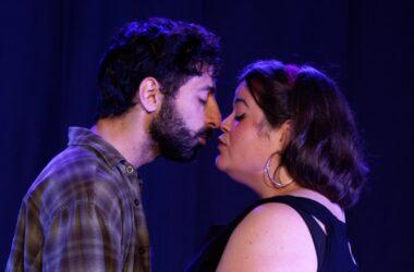 MIRAR, de Salamandra Teatro
