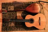 'Algarabía Mediterránea' y 'Qasida Oriental' - Mashrabiya Música