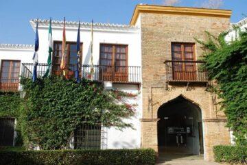Sede 'Olavide en Carmona'