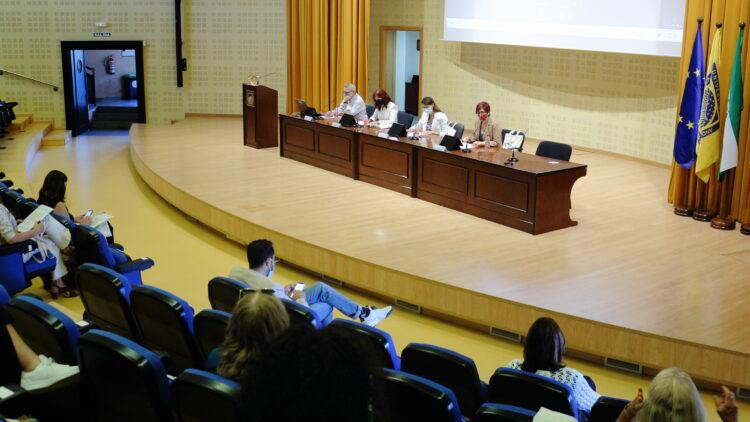 I Seminario sobre Derechos Humanos, Migraciones y Género. Una Mirada Transnacional'