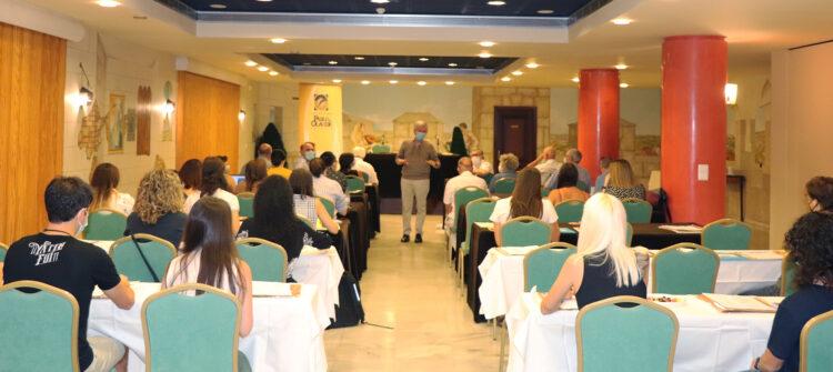 Curso de Neurociencias en Carmona