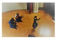Peña Sentir Flamenco