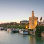 Study abroad in Seville. Spanish in Seville